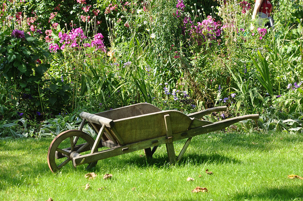Garden Designers Nottinghamshire