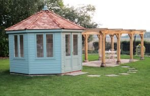 Wiveton Summerhouse Gallery