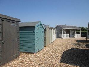 Brighton Show Site Buildings