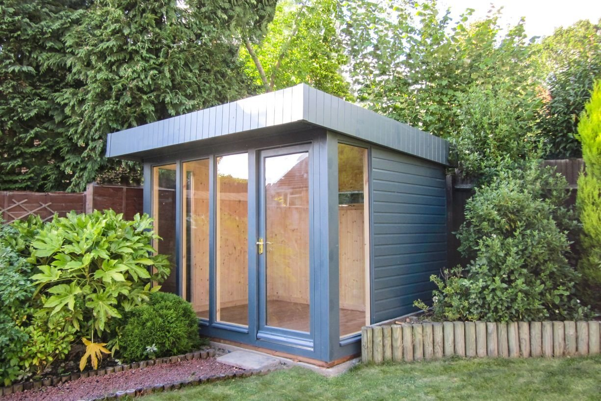 Why Are We So Proud Of Our Garden Studios?
