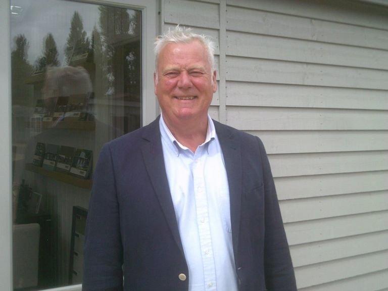 Andrew<br/> Burford Sales Manager