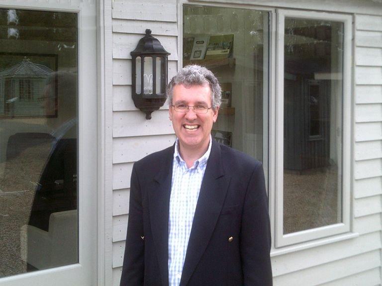 Paul<br/> Sales Consultant