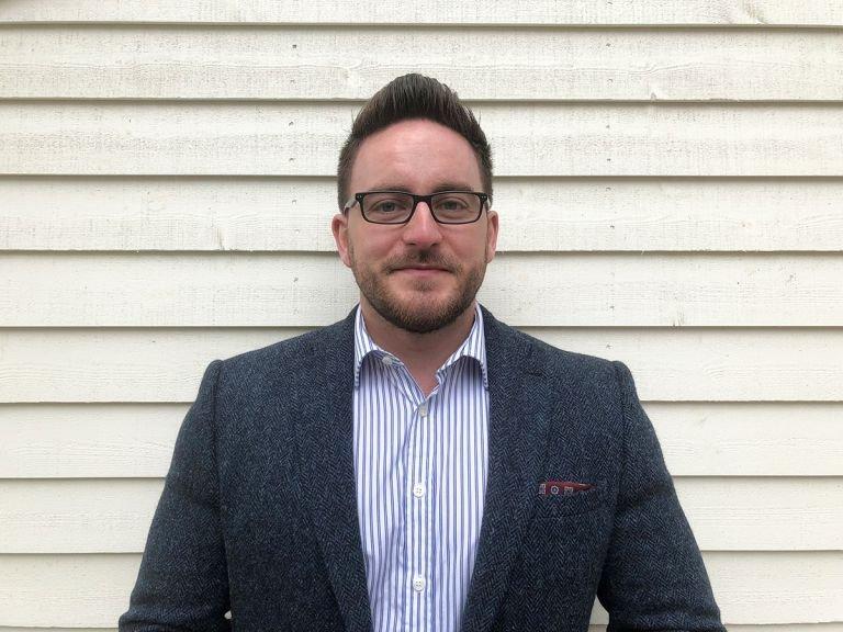 Matthew<br/> Sales Consultant