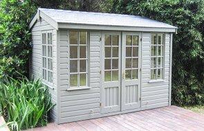 Summerhouse Product Holkham