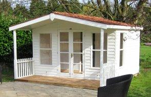 Summerhouse Product Morston