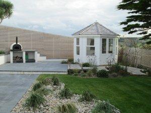Wiveton Summerhouse Bespoke Windows